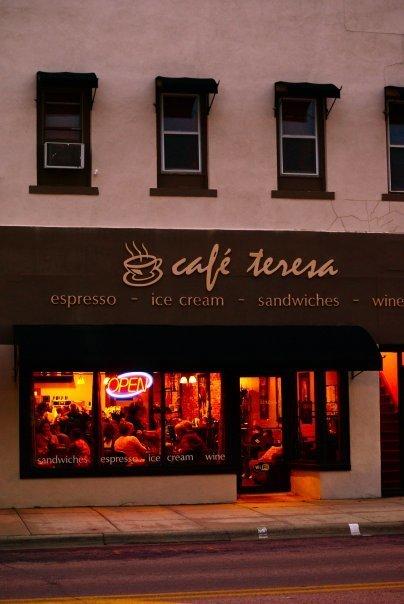 Cafe Teresa photo