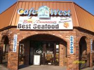 Cafe West photo