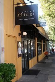 Caffe Mingo photo