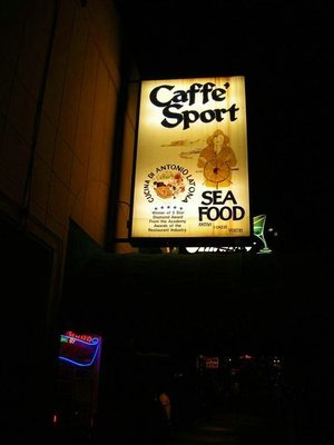 Caffe Sport - Small User Photo