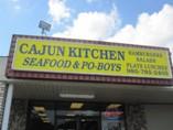 Cajun Kitchen photo