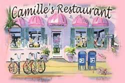 Camille's Restaurant photo