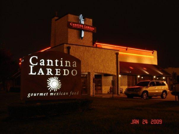 Cantina Laredo photo