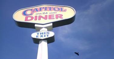 Capitol Diner photo