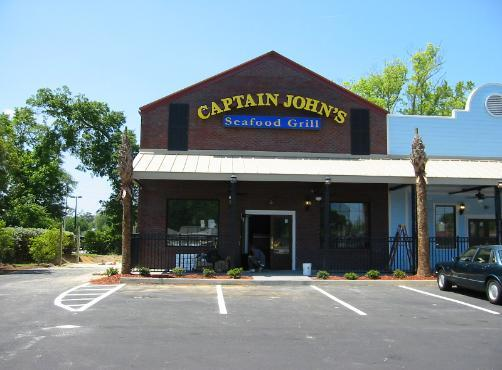Captain Johns Seafood Grille photo