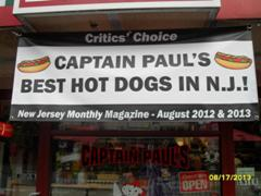 Captain Pauls Firehouse Dogs photo