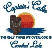 Captain's Cabin photo