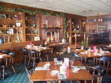Captain's Table Restaurant photo