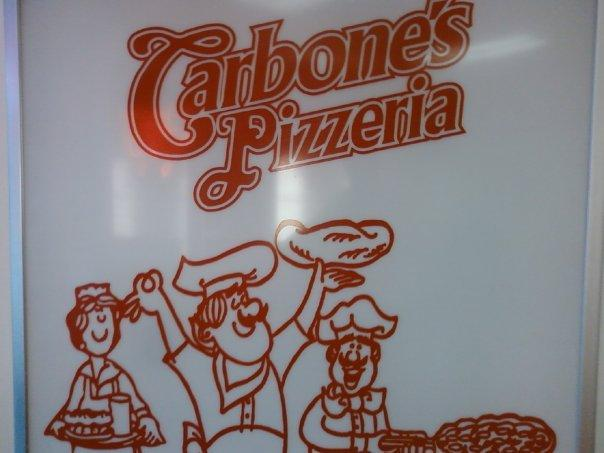 Carbone's Pizzeria photo