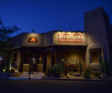 Cartwright's Sonoran Ranch photo