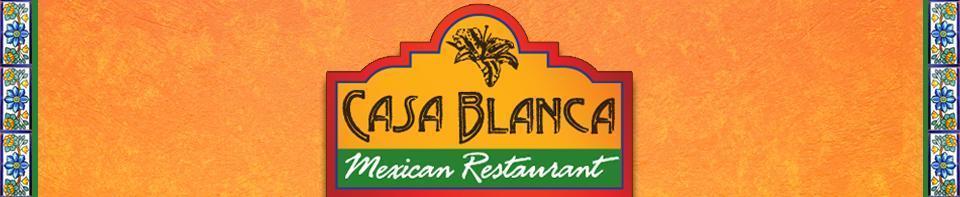 Casa Blanca Mexican Restaurant photo
