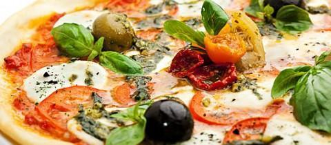 Casa Italia Pizza & Pasta photo