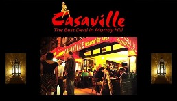 Casaville - Small User Photo