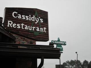 Cassidy's Restaurant - Small User Photo
