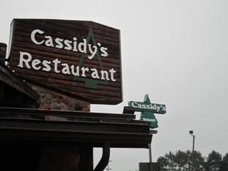 Cassidy's Restaurant photo