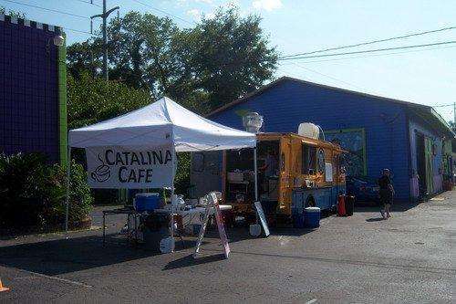 Catalina cafe photo