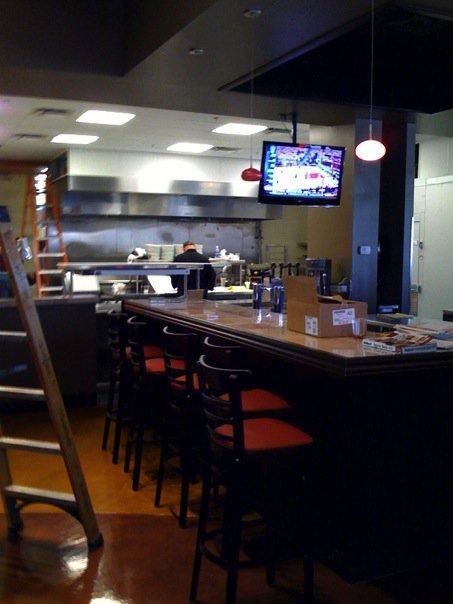 CG Burgers photo