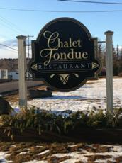 Chalet Fondue Restaurant photo