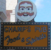 Champ's Pub - Small User Photo