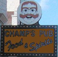 Champ's Pub photo