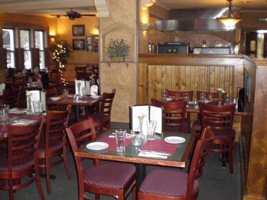 Sloatsburg Ny Restaurants