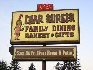 Charburger Restaurant Small User Photo