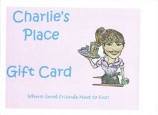 Charlie's Place photo
