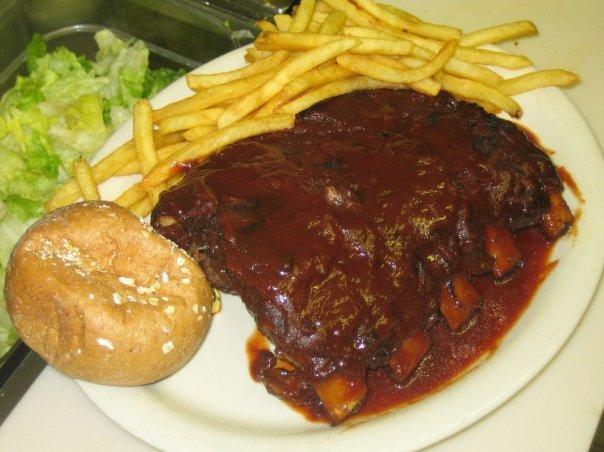 Checkerboard Restaurant & Antq photo