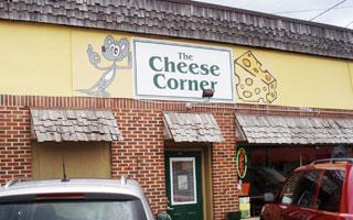 Cheese Corner photo