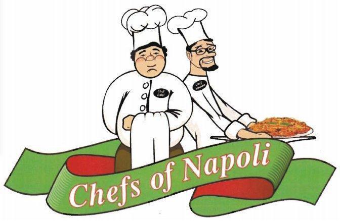 Chefs of Napoli II photo