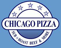 Chicago Pizza - Small User Photo