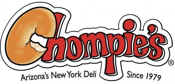 Chompie's photo