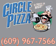Circle Pizza photo
