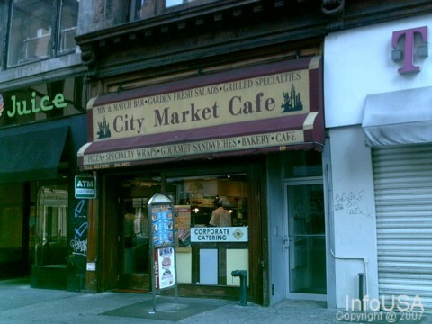 City Market Cafe photo
