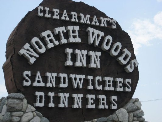Clearman's North Woods Inn of La Mirada - Small User Photo