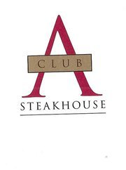 Club A Steakhouse - Small User Photo