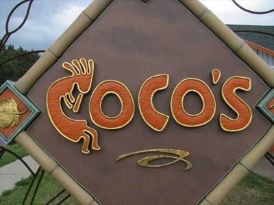 Coco's photo