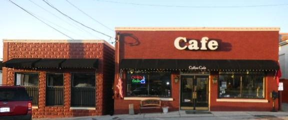 Coffee Cafe photo