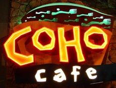 Coho Cafe photo