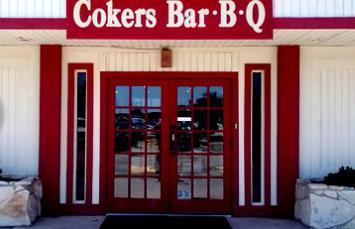 Cokers BBQ - Pantego, TX