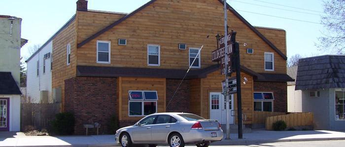Cold Creek Inn photo