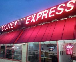 Coney Express - Small User Photo