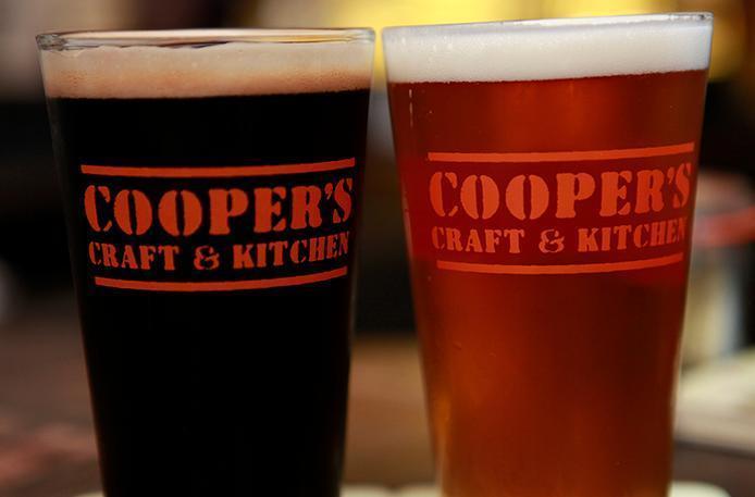 Cooper's Craft & Kitchen photo