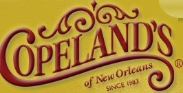 Copeland's Of New Orleans - Small User Photo