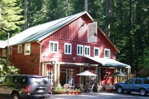 Copper Creek Inn & Restaurant - Small User Photo
