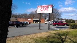 Corine S Cafe Mooresville