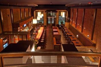 Cornerstone Bar and Grill photo