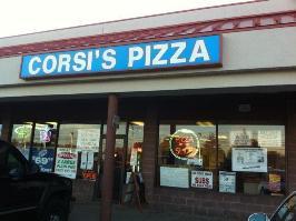 Corsis Pizza photo
