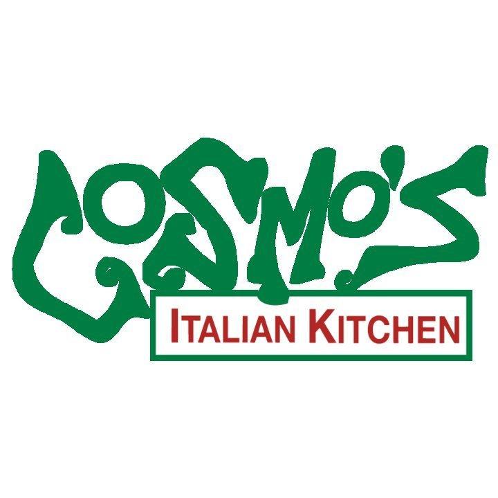 Cosmo's Italian Kitchen - Small User Photo