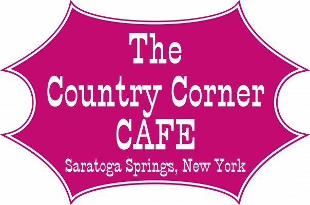 The Country Corner Cafe Saratoga Springs